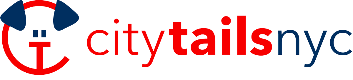 City Tails NYC Logo